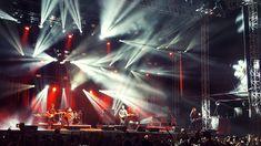 Sting LIVE at Metronome Festival Prague  #prague #sting @theofficialsting #live #concert #show #holesovice #metronomefestival #festival #music #galaxys6 Prague, Cities, Live, Concert, Music, Instagram, Musica, Musik, Recital