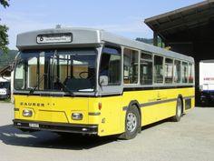 Joint Venture, Volvo, Post Bus, Bus Coach, Car Manufacturers, Public Transport, Transportation, Classic Cars, Vintage Photos