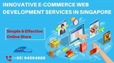 Dominate the game with a website your business deserves! Call today and avail our eCommerce solutions! Ecommerce Web Design, Ecommerce Solutions, Web Development, A Team, Online Marketing, Singapore, Innovation, Website, Game