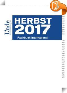Vorschau Herbst 2017 - Linde International