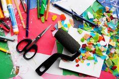 """Il concetto di """"bricolage"""" ha avuto molte diverse applicazioni.  Non solo 'fai da te', il bricolage è entrato nell'arte, nel design, nella filosofia..."""