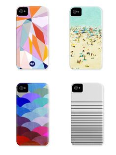 IPHONE CASES FROM SOCIETY6