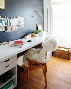 Sheepy warm Home Studio