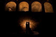 Foto del matrimonio di agosto 31 di Giuseppe Maria  Gargano sul MyWed