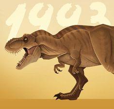 Jurassic Park, Jurassic World Dinosaurs, Tyrannosaurus Rex, T Rex, Prehistoric, Fnaf, Beast, Lion Sculpture, Characters