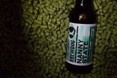 Driving tonight? Don't worry, our alcohol-free hop bomb has your back!