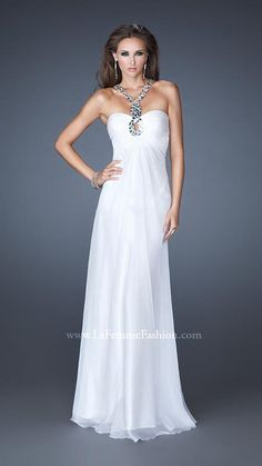 La Femme 18499 | La Femme Fashion 2013 - La Femme Prom Dresses - Dancing with the Stars
