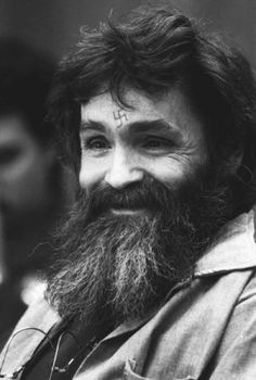 """You got to realize; you're the Devil as much as you're God."" ― Charles Manson"