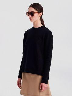 Wood Wood AW16 Wednesday Sweatshirt