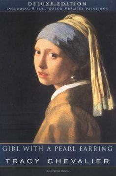 Girl with a pearl earring chapter summaries