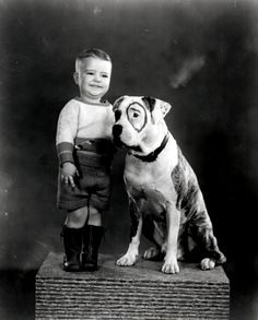 spanky and petey