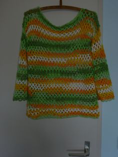 Brazilian sweater