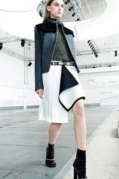 Iceberg | Pre-Fall 2014 Collection | Look 2