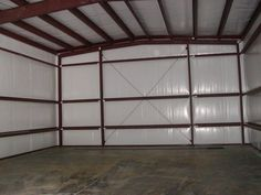 Did you know that every steel building other than carports require an insulation package? If you're a first time buyer, this fact may not have crossed your mind, but metal building insulation is essential if you want your structure to last for generations. Lets explore the importance of steel building insulation, price ranges, options, and other helpful information to assist you in planning a successful project. Why Do I Need Steel Building Insulation? Insulation helps maintain a comfortable…