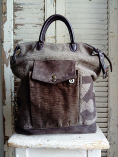 Image of Sac New Bag { SNB-11.12 }