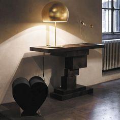 Love Pouf by Opinion Ciatti #Awesome, #Cotton, #HeartShape, #Love, #Polyester, #Romantic