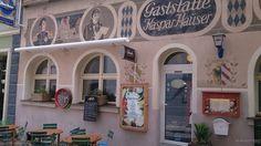 Vegan unterwegs – Das Kaspar Hauser in Ansbach