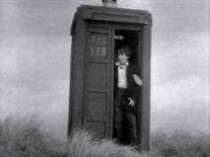 BBC Announces The Discovery and Restoration Of 9 Classic 'Doctor Who' Episodes