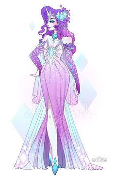 My Little Pony Dress Designs My Little Pony Dress, My Little Pony Rarity, My Little Pony Drawing, Mlp My Little Pony, My Little Pony Friendship, Rarity Human, Mlp Rarity, Desenhos Harry Potter, Creation Art