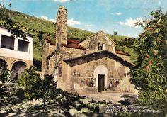 ΑΡΤΑ postcard_Church Kato Panaghia Kato, Barcelona Cathedral, Greece, Building, Travel, Greece Country, Construction, Trips, Traveling