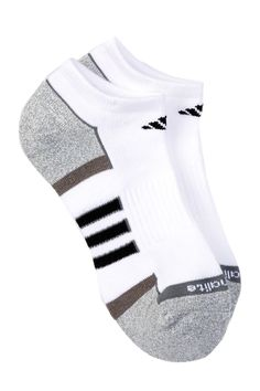 Climalite II No Show Socks - Pack of 2