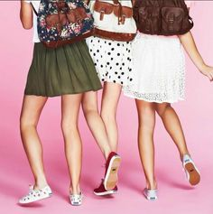 Double tap if you're taking on with Keds Champion, Classy And Fabulous, Every Girl, School Outfits, Skater Skirt, Back To School, Cute Outfits, Style Inspiration, My Style