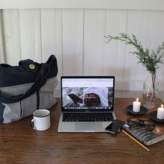 Workspace situation. Tote bag from house-of-red.com Planning And Organizing, Bath Caddy, Organization, Tote Bag, How To Plan, Red, House, Instagram, Getting Organized