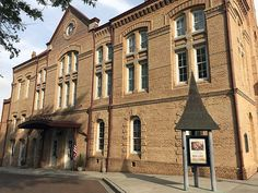 Dodging the Roadkill: The Newberry Opera House