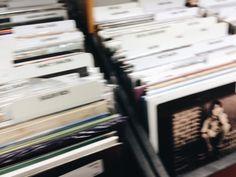 "booterfloot: ""blurry vinyl/ig: granniewren "" Jessika Pava, Scott Hansen, The Get Down, Blurry Pictures, Up To Something, Baby Driver, Black Fire, Brooklyn Nine Nine, Dark Ages"