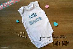 sonnengedanken: MSÜ-BOX #3 - Personalisierter Baby-Body