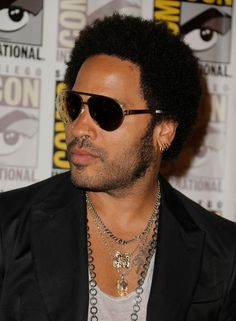 11 Times Lenny Kravitz's Accessories Were Cooler Than Yours