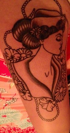 Nurses & tattoos :)