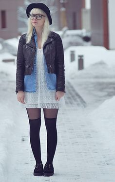 The happiest days of our lives (by Maja Tomaszewska) http://lookbook.nu/look/4506867-the-happiest-days-of-our-lives