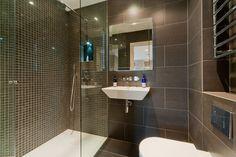 Bathroom design for small space bathroom designs for small rooms bathroom designs small space of exemplary . bathroom design for small space Space Saving Bathroom, Small Space Bathroom, Modern Master Bathroom, Bathroom Design Small, Small Spaces, Small Rooms, Master Shower, Small Shower Room, Shower Rooms
