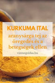 Gyógynövények - kurkuma ital Gut Health, Health And Nutrition, Health Fitness, Smoothie Fruit, Smoothie Recipes, Healthy Beauty, Health And Beauty, Herbal Remedies, Natural Remedies
