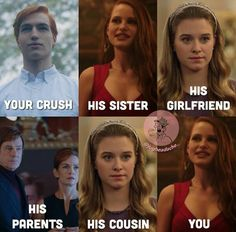 #Riverdale lmao I couldn't not pin this