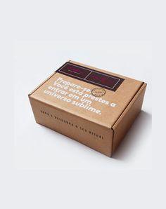 Ritual Box - caixa por assinatura com produtos orgânicos e naturais, todos sem trastes testes em animais