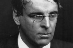 """WB Yeats """"Though grave-diggers' toil is long, Sharp their spades, their muscles strong, They but thrust their buried men Back in the human mind again."""""""