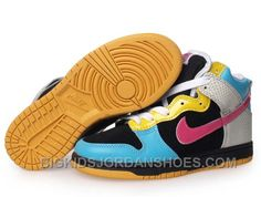 504141a955 248 Best Kids Nike Dunks images | Discount nike shoes, High shoes ...