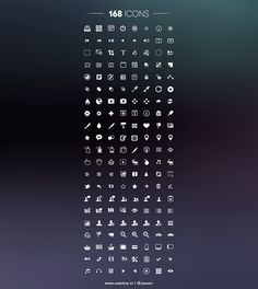*Speak icon 168 Free icons - PSD by Tom Junker, via Behance Flat Design Icons, Icon Design, Flat Icons, Free Web Icons, Website Icons, Free Icon Packs, Web Design Company, Icon Set, Patterns