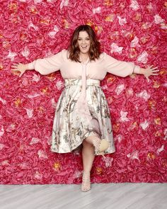 Melissa McCarthy Shares Her Ultimate Secret To Happiness In REDBOOK's April Issue   - Redbook.com