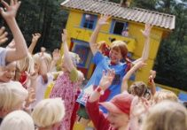 Astrid Lindgren's World-Pippi Longstocking Village-Sweden