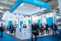 SelectLine und seine Fachhandelspartner können für CeBIT 2015 in Hannover ein positives Fazit ziehen mit vielen interessanten Gesprächen und Kontakten in Bereich