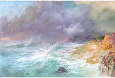 Seascape by A. Melnikov