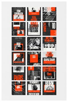 Sports Graphic Design, Graphic Design Trends, Graphic Design Posters, Social Media Banner, Social Media Template, Social Media Design, Instagram Grid, Instagram Design, Best Instagram Feeds
