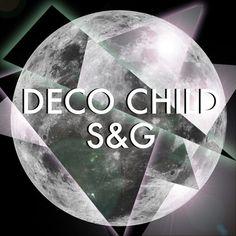 Deco Child - 'S' - ZENDNLS326 - Released 02/07/2012 | www.ninjatune.net. Buy at the Ninjashop for £2.10