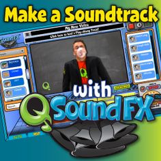 Now, Quaver will lead you through a quick QSoundFX project to show you the ropes of this fun, new tool! Foley Artist, Foley Sound, Legend Of Sleepy Hollow, 4th Grade Classroom, Principles Of Art, Elementary Music, Close Reading, Kid Activities, Music Education