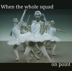 Taylor Swift Meme | When the whole squad is on Point! | 100% | Hilarious