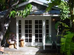 key west cottage She Sheds More At FOSTERGINGER @ Pinterest