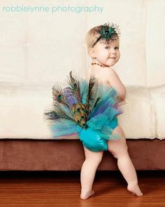 super cute peacock custom diaper made by bunzuke cloth baby halloweenhalloween costumescloth - Diaper Costume Halloween